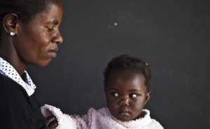 Abuse of women escalates HIV infections in Africa