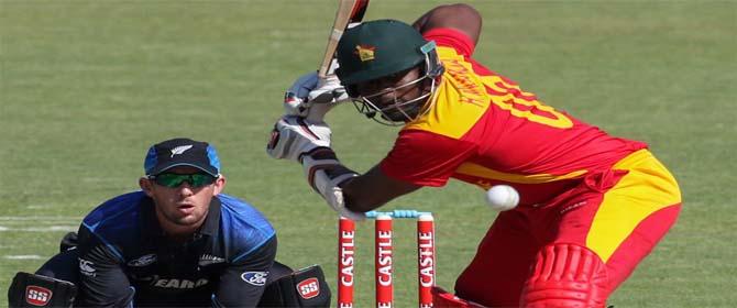 Zimbabwe Sports